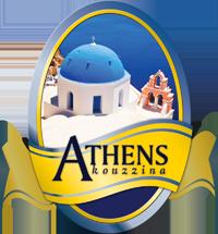 Athens Kouzzina