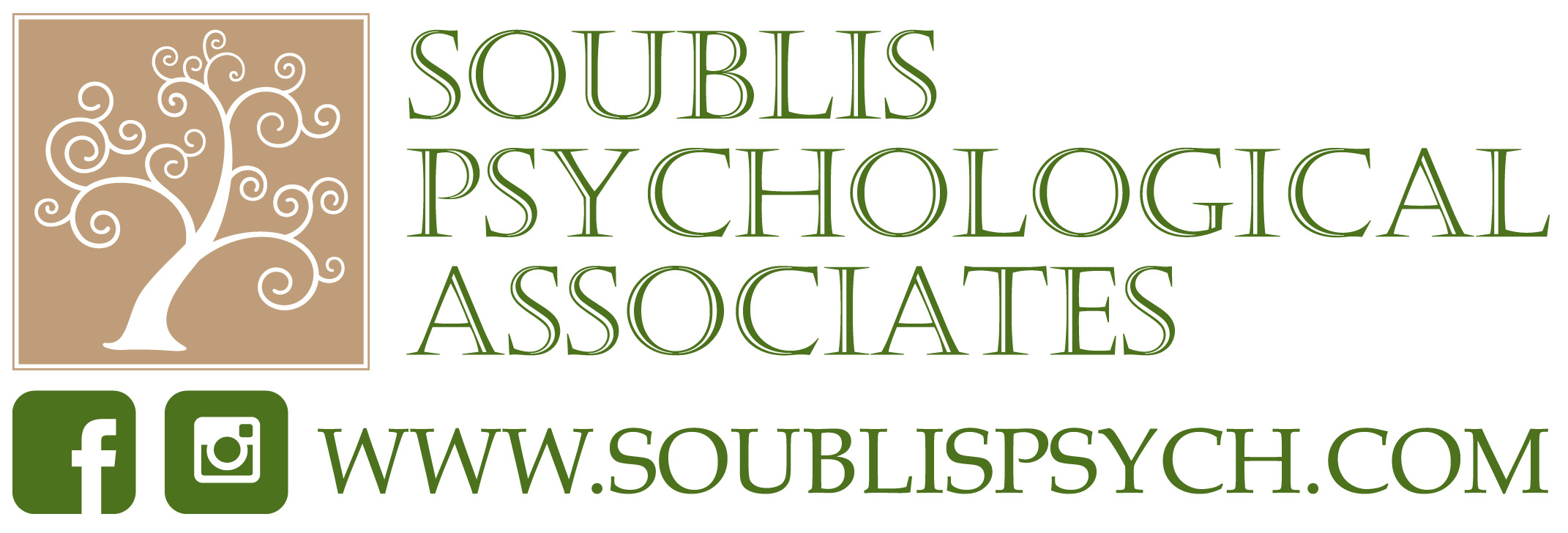 Soublis Psychological Services